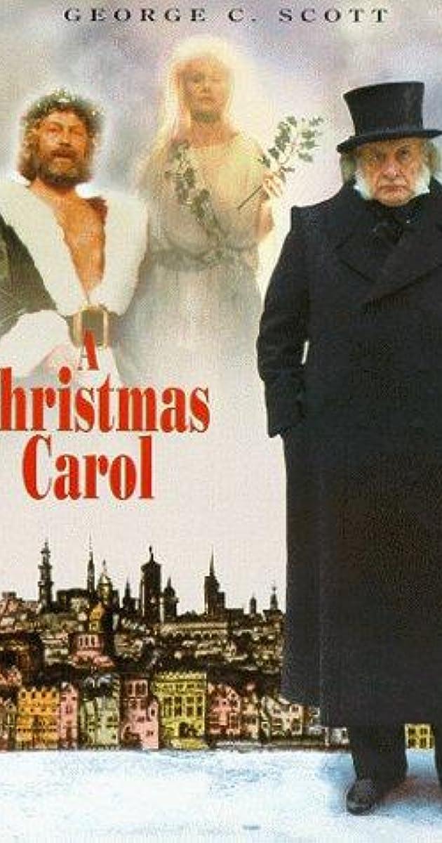 a christmas carol ghost of christmas past description of heaven