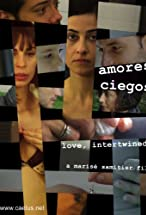 Primary image for Amores ciegos