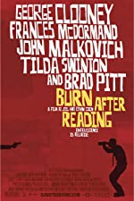 Burn After Reading(2008)