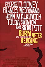 Primary image for Burn After Reading