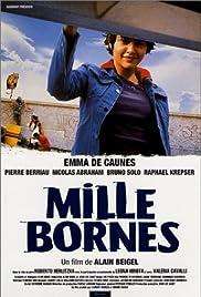 Mille bornes(1999) Poster - Movie Forum, Cast, Reviews