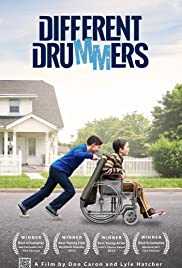 Different Drummers Poster