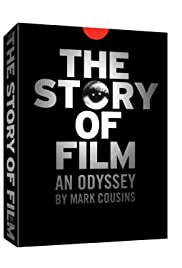 The Story of Film: An Odyssey Poster - TV Show Forum, Cast, Reviews
