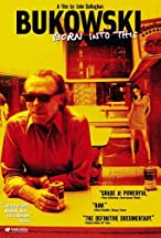 Primary image for Bukowski: Born into This