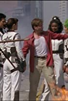 Image of Power Rangers Time Force: The End of Time: Part 3