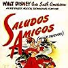Clarence Nash and José Oliveira in Saludos Amigos (1942)