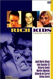 Rich Kids Poster
