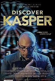 Discover Kasper Poster