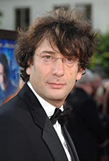 Neil Gaiman Picture