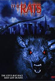 The Rats (2002) Poster - Movie Forum, Cast, Reviews