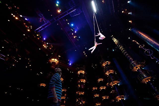Andrew Adamson and Igor Zaripov in Cirque du Soleil: Worlds Away (2012)