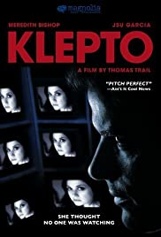 Klepto (2003) Poster - Movie Forum, Cast, Reviews