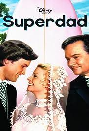 Superdad Poster