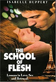 The School of Flesh (1998) Poster - Movie Forum, Cast, Reviews