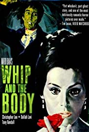 The Whip and the Body Poster