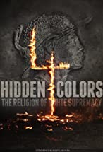 Primary image for Hidden Colors 4: The Religion of White Supremacy