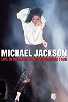 Image of Michael Jackson Live in Bucharest: The Dangerous Tour