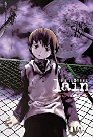 Serial Experiments Lain Poster - TV Show Forum, Cast, Reviews