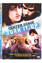Image of Center Stage: Turn It Up
