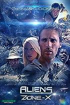 Image of Aliens: Zone-X