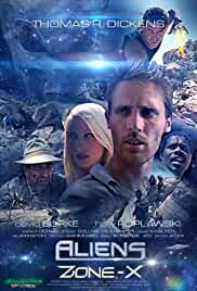 Aliens: Zone-X (2016) Full Movie Watch Online & Free Download