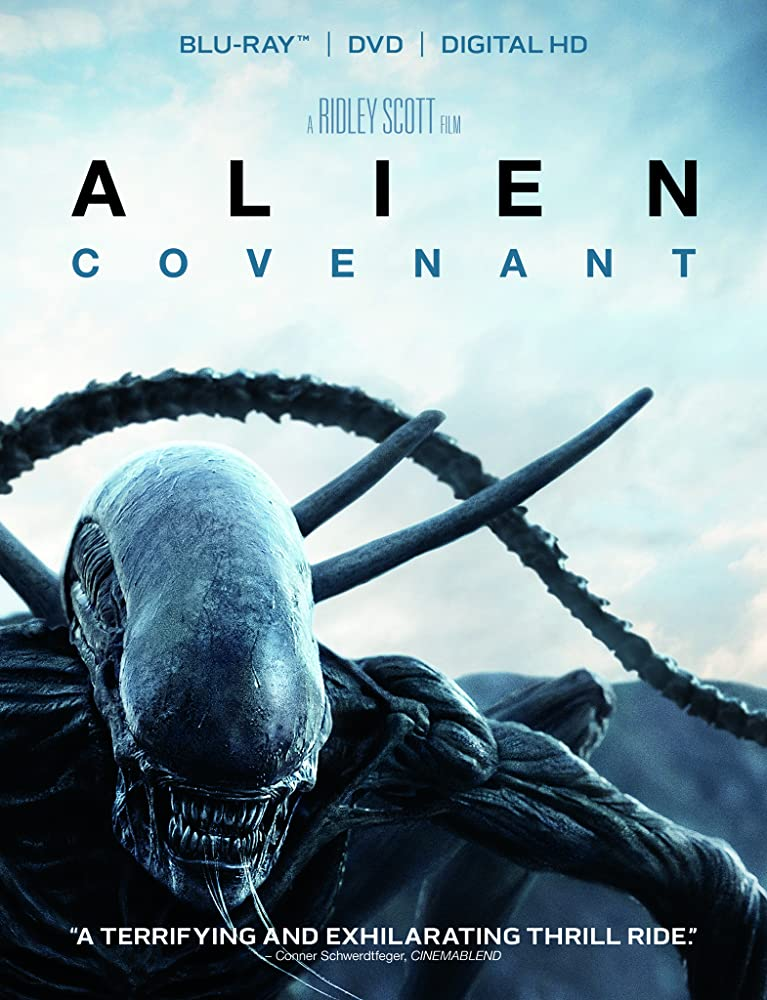Alien: Covenant 2017, Online Subtitrat in Romana