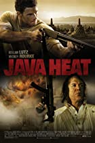 Image of Java Heat