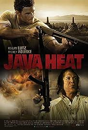 Java Heat(2013) Poster - Movie Forum, Cast, Reviews
