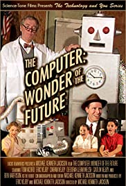 The Computer: Wonder of the Future Poster