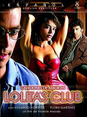 Lolita's Club (2007)