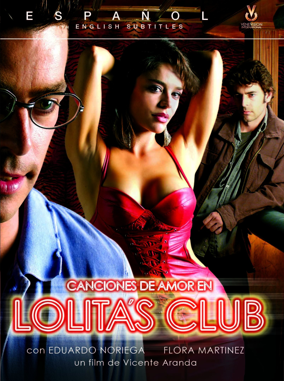 image Canciones de amor en Lolita's Club Watch Full Movie Free Online