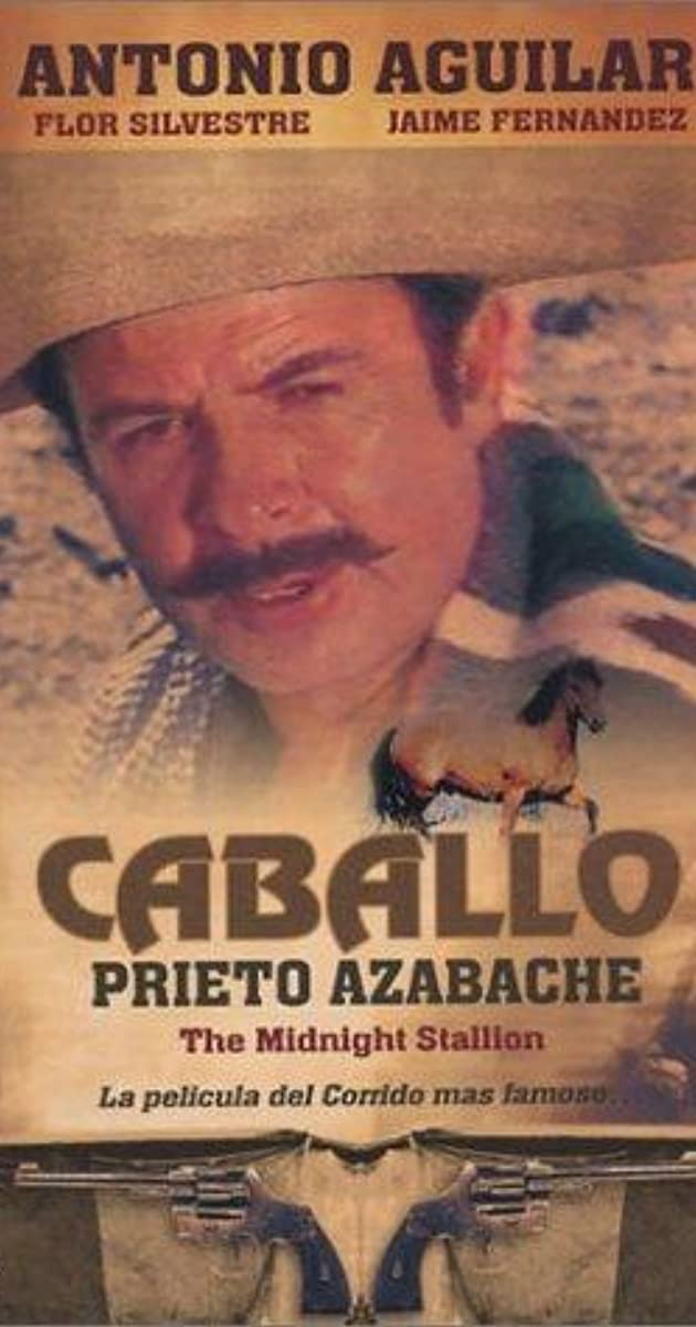 Caballo prieto azabache (film) Caballo prieto azabache 1968 IMDb