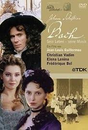 Il était une fois Jean-Sébastien Bach Poster