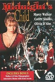 Midnight's Child(1992) Poster - Movie Forum, Cast, Reviews