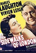 Image of Sidewalks of London