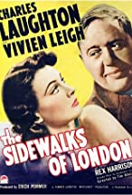Primary image for Sidewalks of London