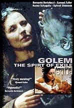 Golem, l'esprit de l'exil