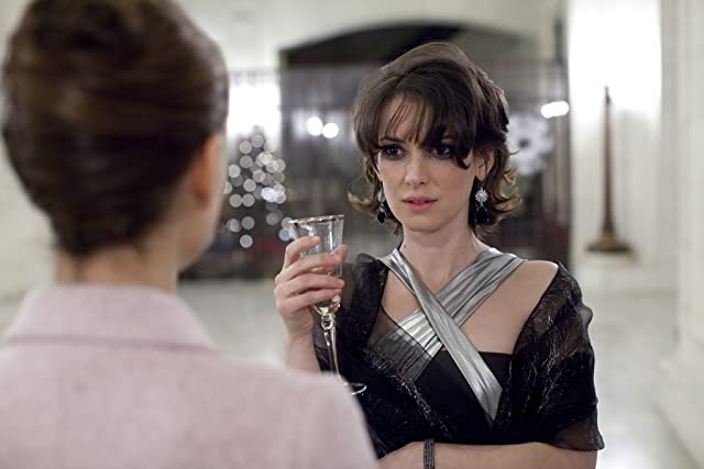 Winona Ryder in Black Swan (2010)