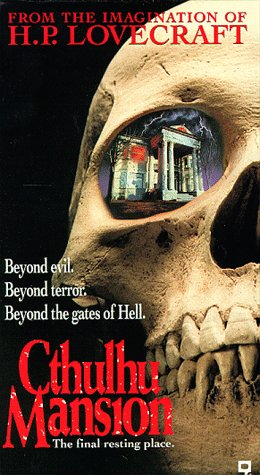 La mansión de los Cthulhu (1992)