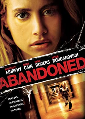Permalink to Movie Abandoned (2010)