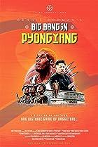 Image of Dennis Rodman's Big Bang in PyongYang