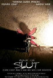 Chase the Slut Poster