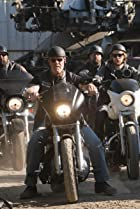 Image of Sons of Anarchy: Balm