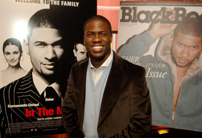 Kevin Hart at In the Mix (2005)