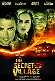 The Secret Village (2013) Poster - Movie Forum, Cast, Reviews