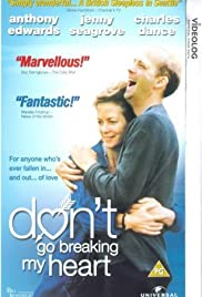 Don't Go Breaking My Heart (1999) Poster - Movie Forum, Cast, Reviews