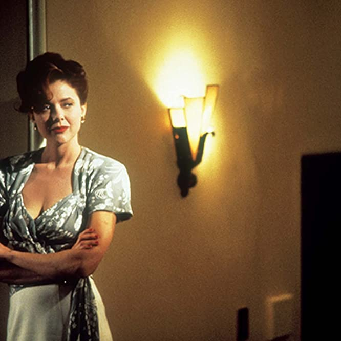 Annette Bening in Bugsy (1991)
