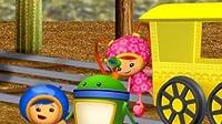Wild West Toy Train Show