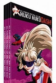 All Purpose Cultural Cat Girl Nuku Nuku DASH! Poster