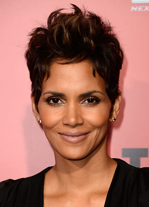 Halle Berry at The Call (2013)